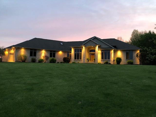 View Single-Family Home For Sale at 42 GOLDEN WHEAT LANE, Wrightstown, WI