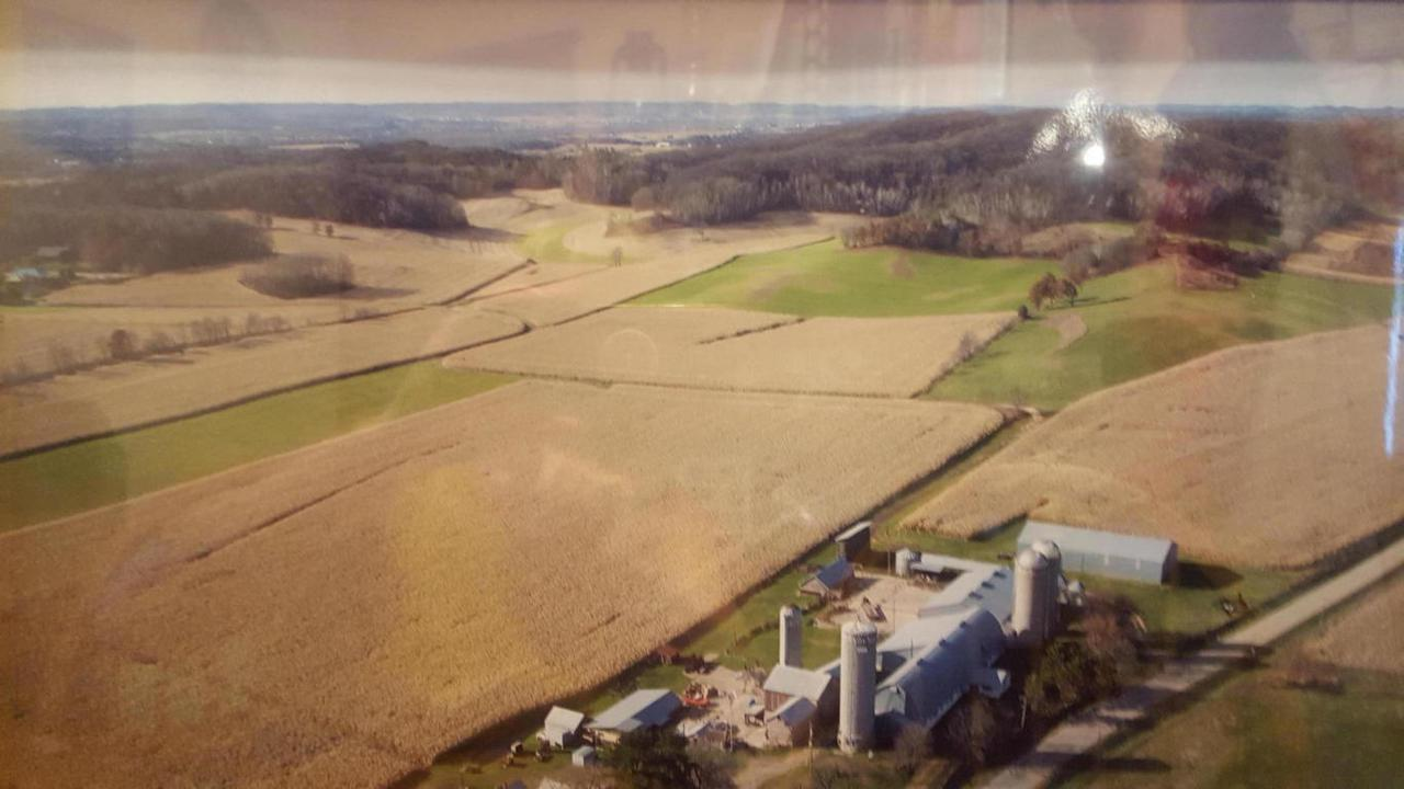 View Vacant Land For Sale at 8167 County Road BC, Sparta, WI