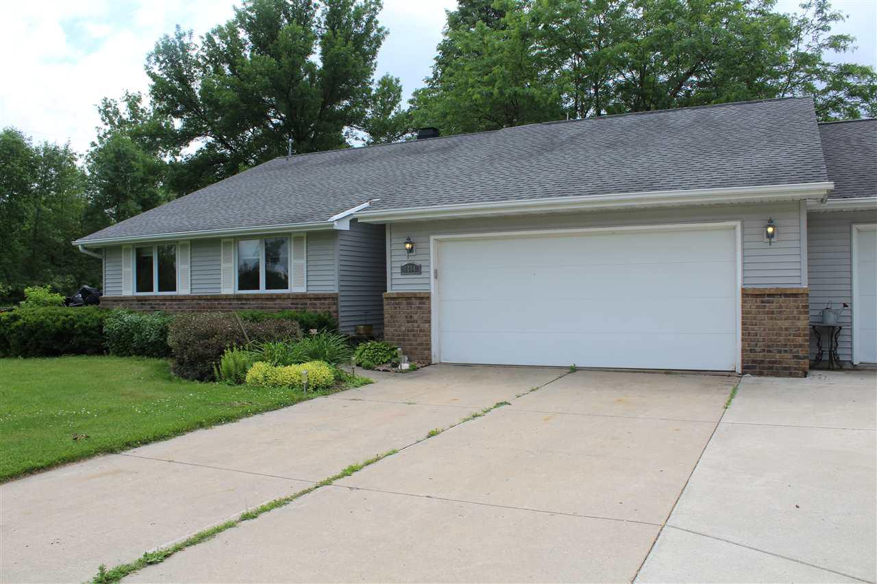 View Single-Family Home For Sale at 4084 CHAMPEAU ROAD, New Franken, WI