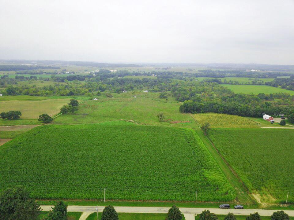 View Vacant Land For Sale at L1 & L2 Gehin Rd, Belleville, WI