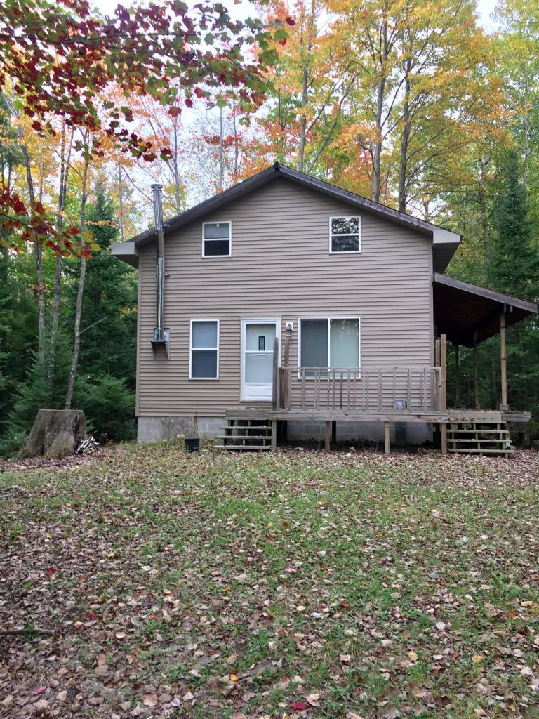 View Single-Family Home For Sale at W5570 County G RD, Porterfield, WI