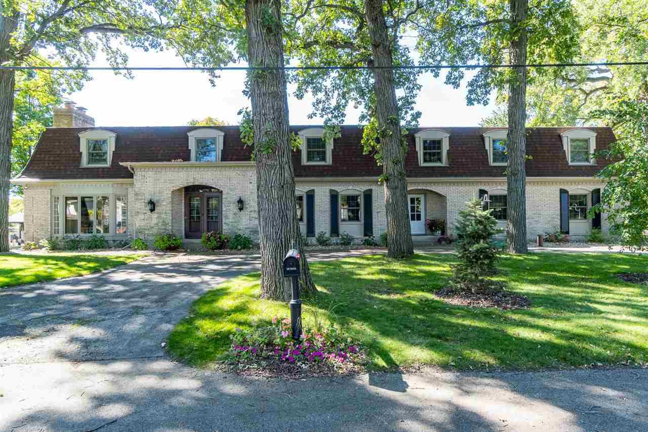 View Single-Family Home For Sale at 3763 CANDLISH HARBOR LANE, Oshkosh, WI