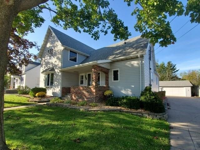 View Single-Family Home For Sale at 713 W ADLER ROAD, Marshfield, WI
