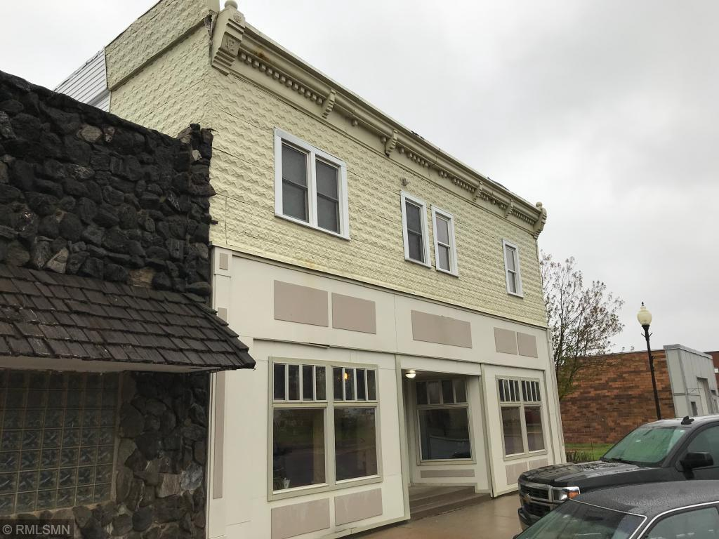 View Multi-Family For Sale at 115 N Prentice St, Clayton, WI