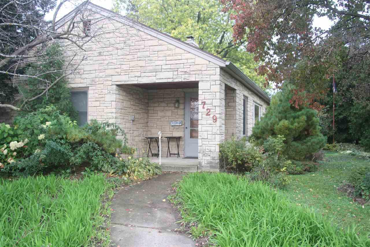 View Single-Family Home For Sale at 729 MINNESOTA AVENUE, North Fond Du Lac, WI