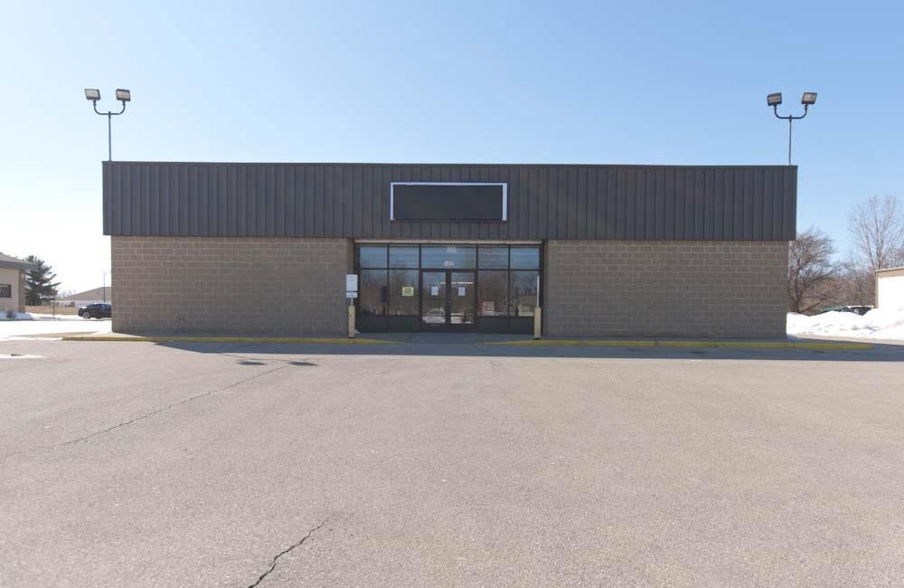 View Commercial For Sale at 1435 CLEVELAND AVENUE, Marinette, WI