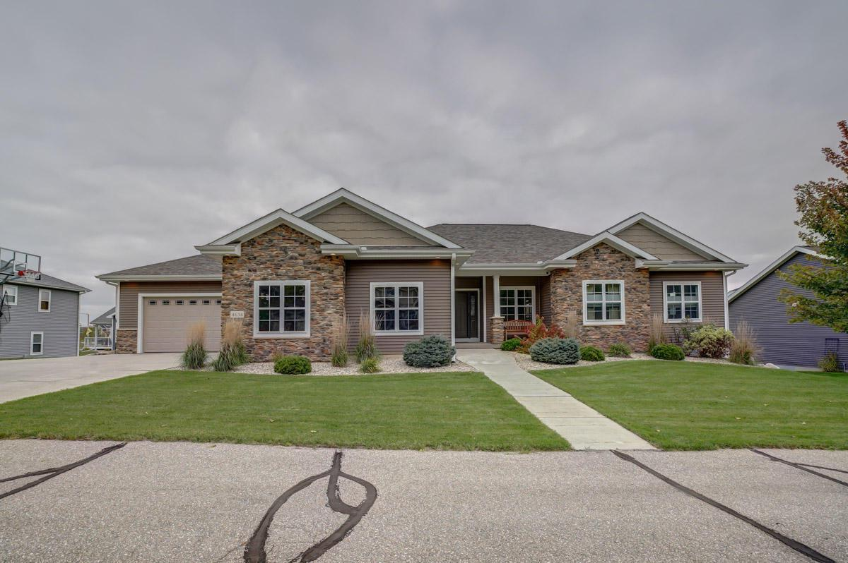 View Single-Family Home For Sale at 4634 Innovation Dr, De Forest, WI