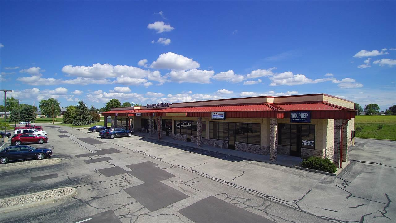 View Commercial For Sale at 450 HIGH STREET, Wrightstown, WI