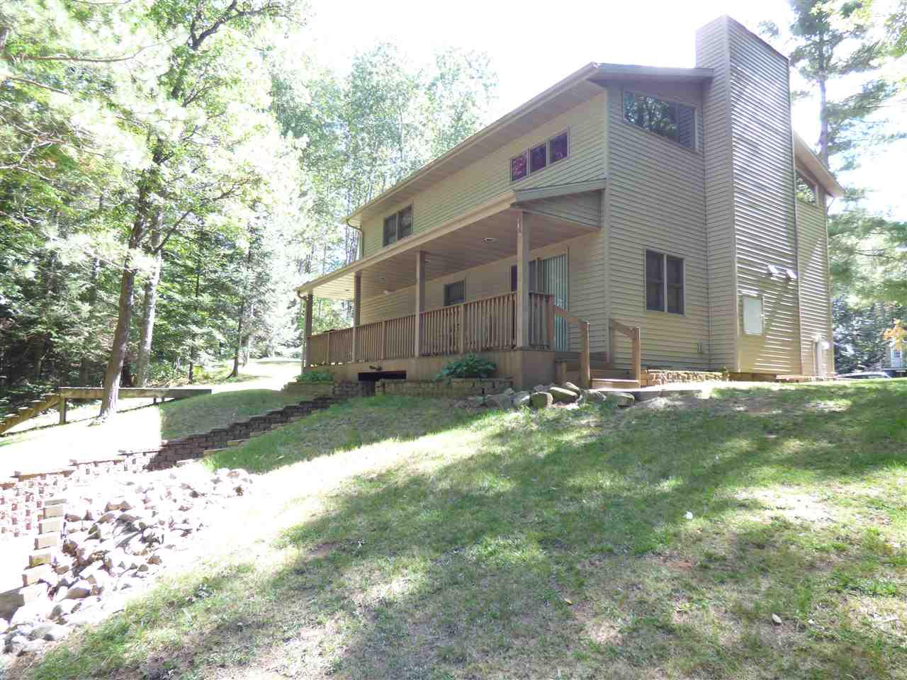 View Single-Family Home For Sale at N11947 DUMMAN ROAD, Wausaukee, WI