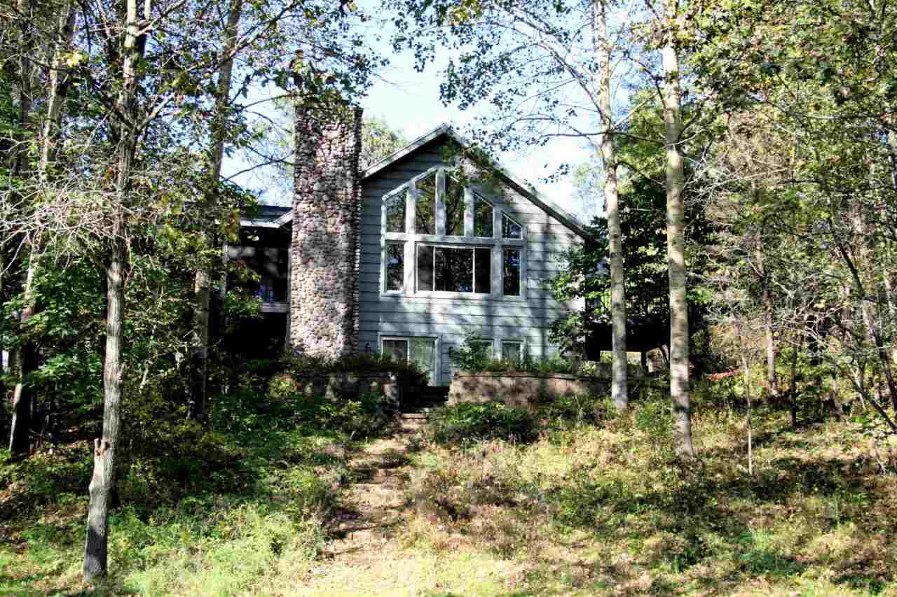 View Single-Family Home For Sale at 370 White Waters Tr, Nekoosa, WI