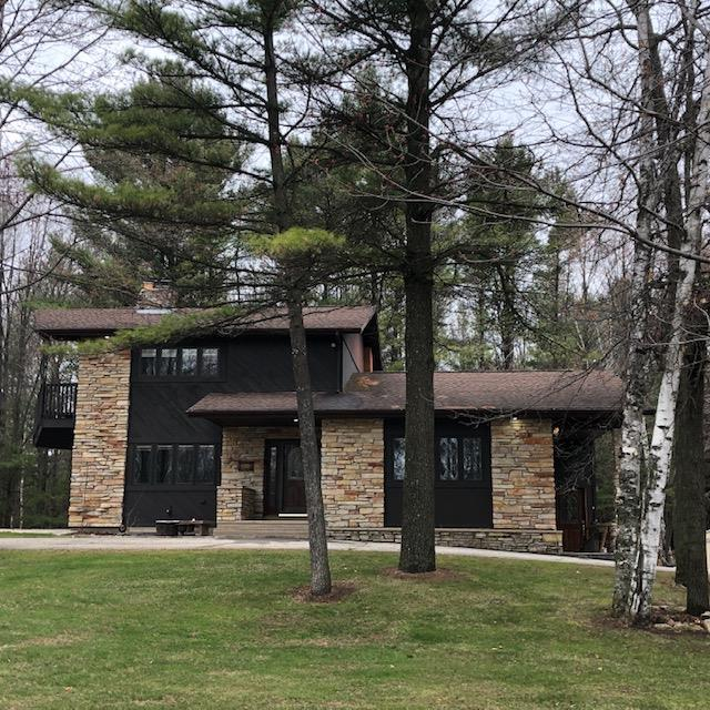 View Single-Family Home For Sale at W6880 2.5 LANE, Menominee, MI