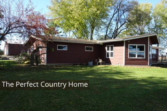 View Single-Family Home For Sale at 7066 Gaffney Rd, Belleville, WI