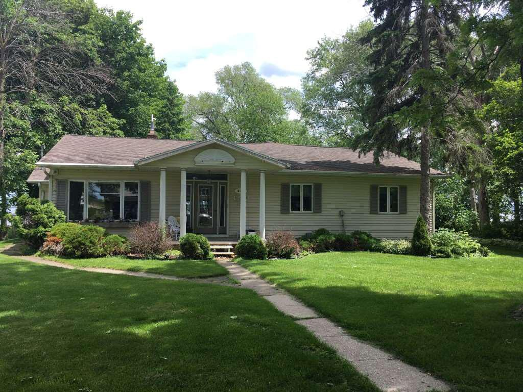 View Single-Family Home For Sale at 8119 LAKESHORE DRIVE, Fond Du Lac, WI