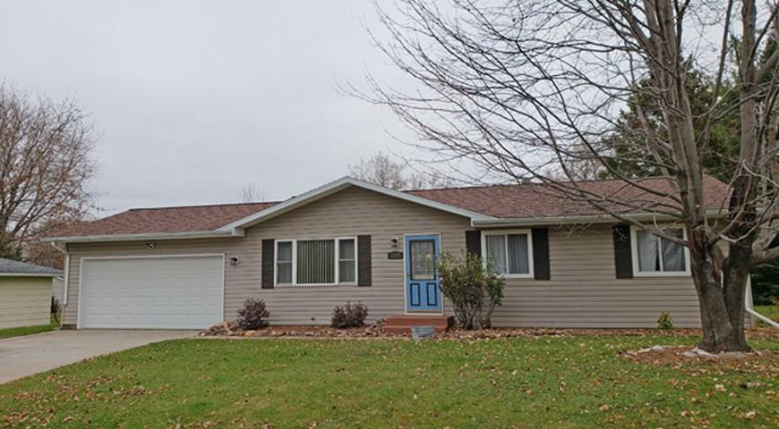 View Single-Family Home For Sale at 2305 E LAWRAINE STREET, Marshfield, WI