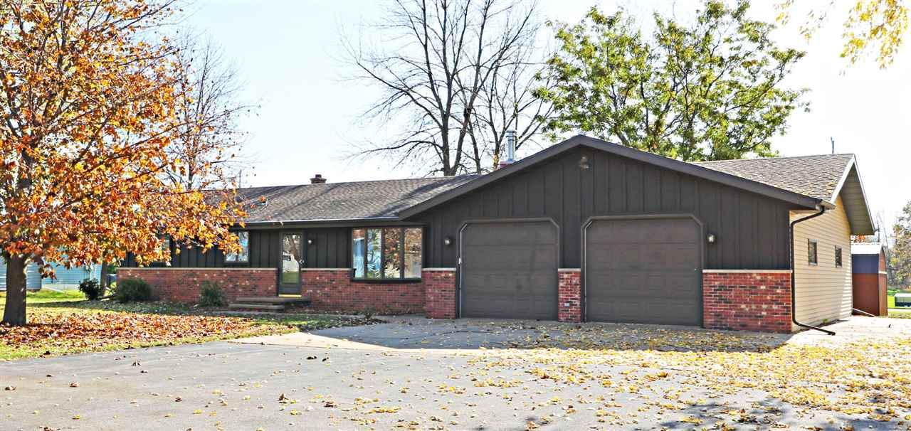 View Single-Family Home For Sale at W2163 MALLARD LANE, Freedom, WI