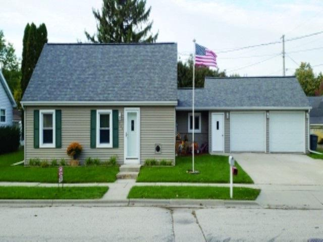 View Single-Family Home For Sale at 130 ROSE STREET, Fond Du Lac, WI