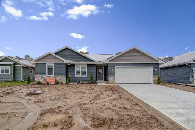 View Single-Family Home For Sale at 1035 Barbara Cir, Belleville, WI