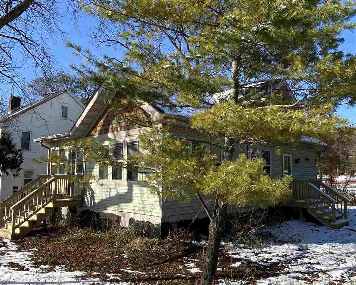 View Single-Family Home For Sale at 3810 University Ave, Madison, WI