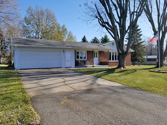 View Single-Family Home For Sale at 1519 N APPLE AVENUE, Marshfield, WI
