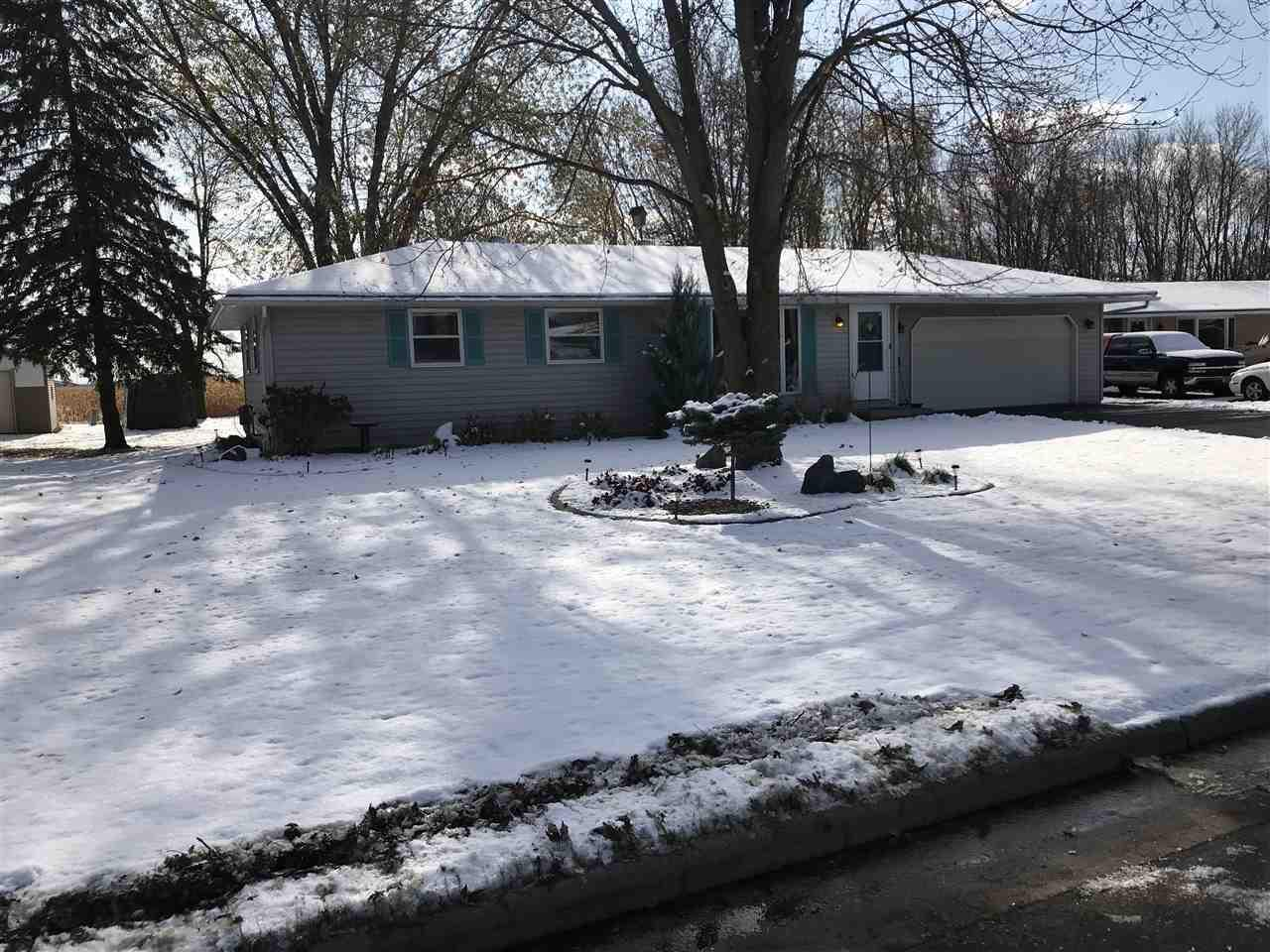 View Single-Family Home For Sale at W1973 VANS COURT, Kaukauna, WI