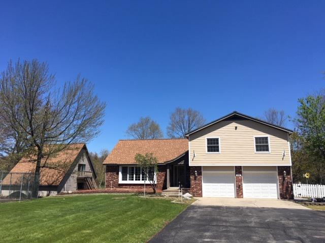 View Single-Family Home For Sale at N570 FAIRLAND CIRCLE, Menominee, MI