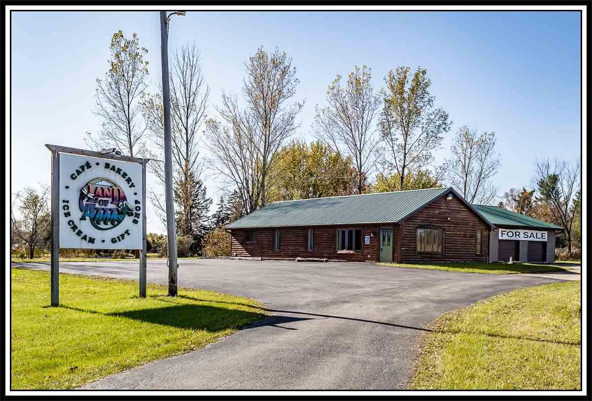 View Commercial For Sale at N3681 HWY 110, Weyauwega, WI