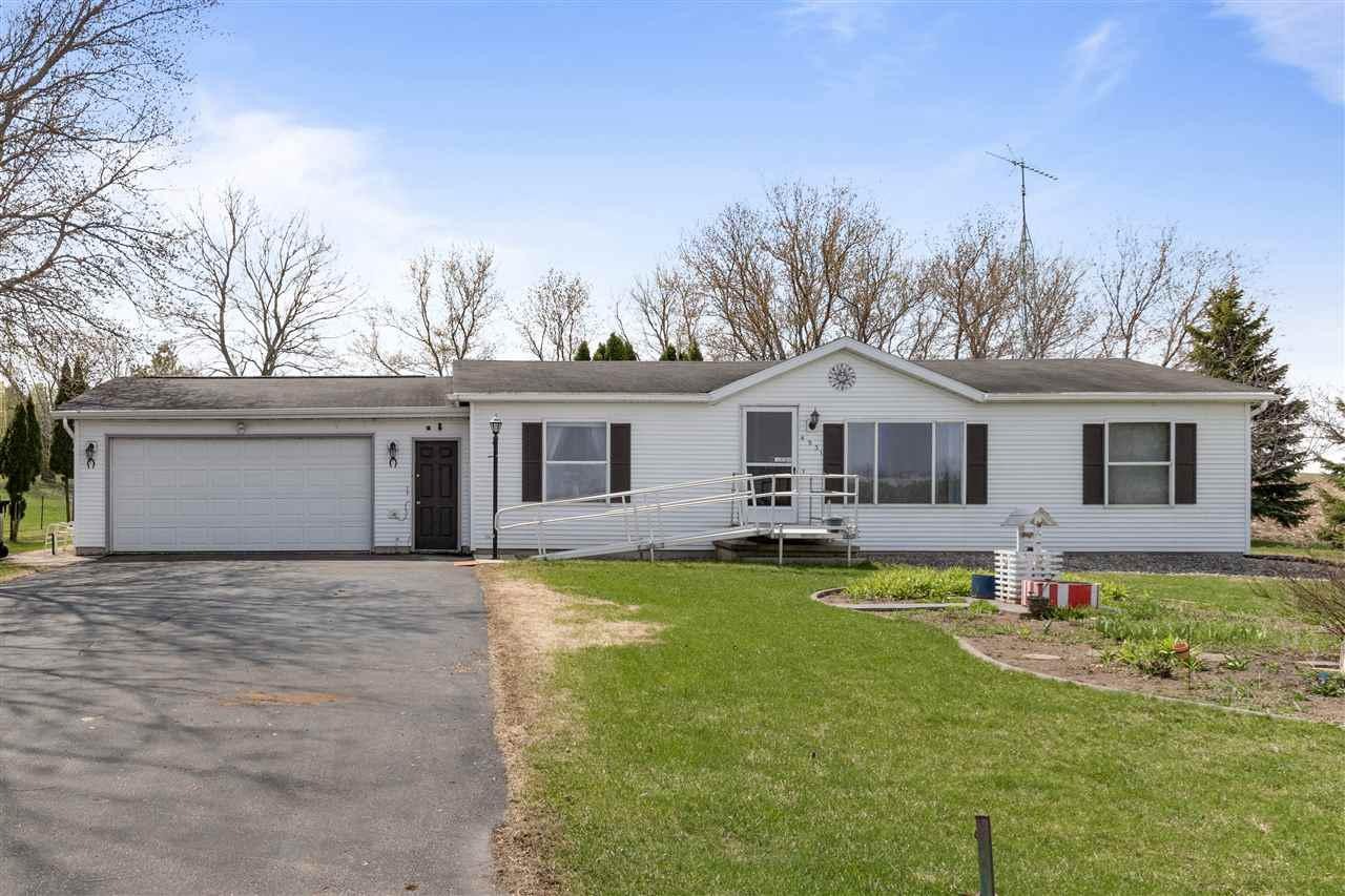 View Single-Family Home For Sale at 4931 FISK AVENUE, Oshkosh, WI