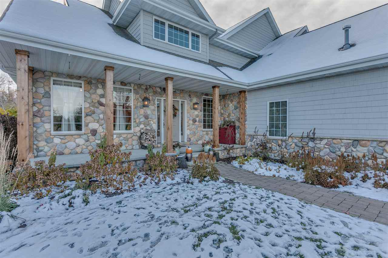 View Single-Family Home For Sale at 3577 SHENANDOAH TRAIL, Neenah, WI