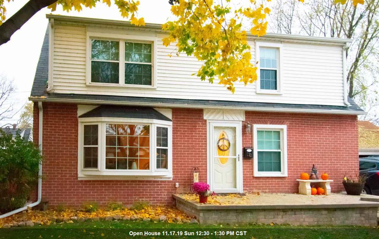 View Single-Family Home For Sale at 132 JEFFERSON PLACE, Kimberly, WI