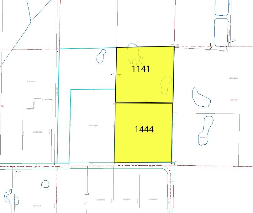 View Vacant Land For Sale at 6944 SUNDEW ROAD, Abrams, WI
