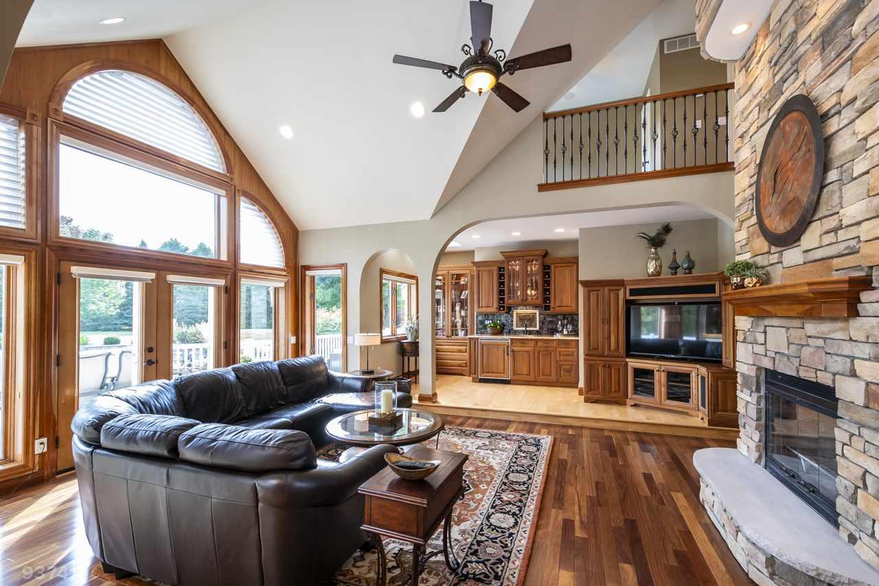 View Single-Family Home For Sale at 6369 Brandywood Tr, Sun Prairie, WI
