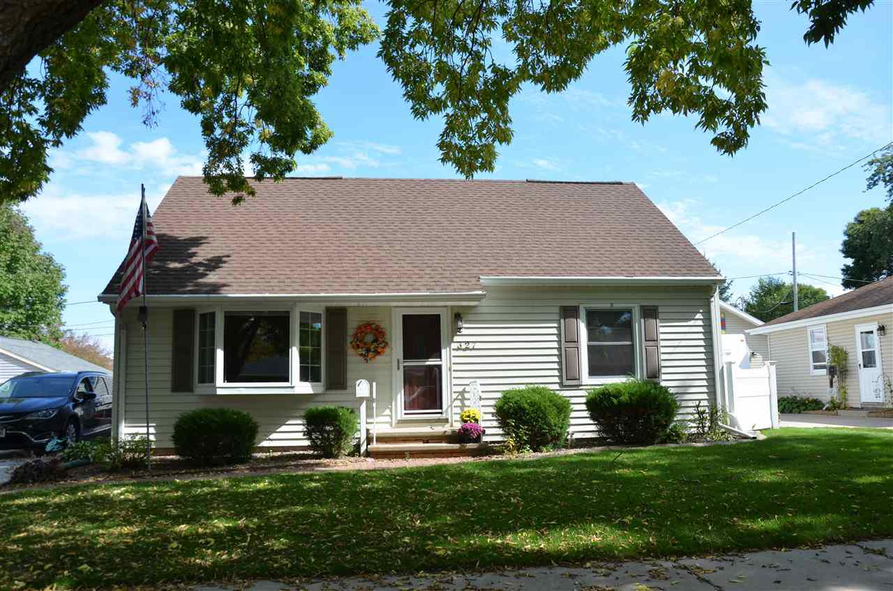 View Single-Family Home For Sale at 327 S JOSEPH STREET, Kimberly, WI