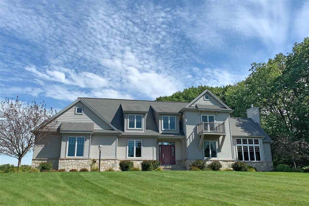 View Single-Family Home For Sale at W4051 PARKVIEW COURT, Fond Du Lac, WI