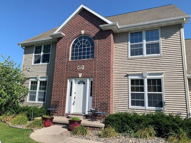 View Single-Family Home For Sale at 2351 HOPF LANE, De Pere, WI
