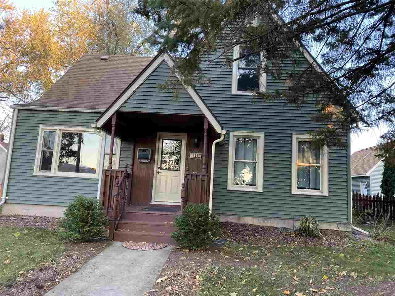 View Single-Family Home For Sale at 415 N SIDNEY STREET, Kimberly, WI