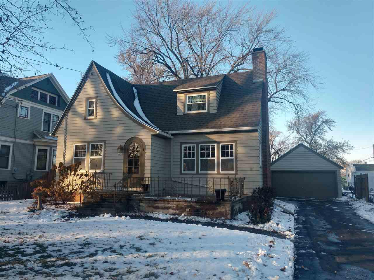 View Single-Family Home For Sale at 4496 GRANDVIEW ROAD, Larsen, WI