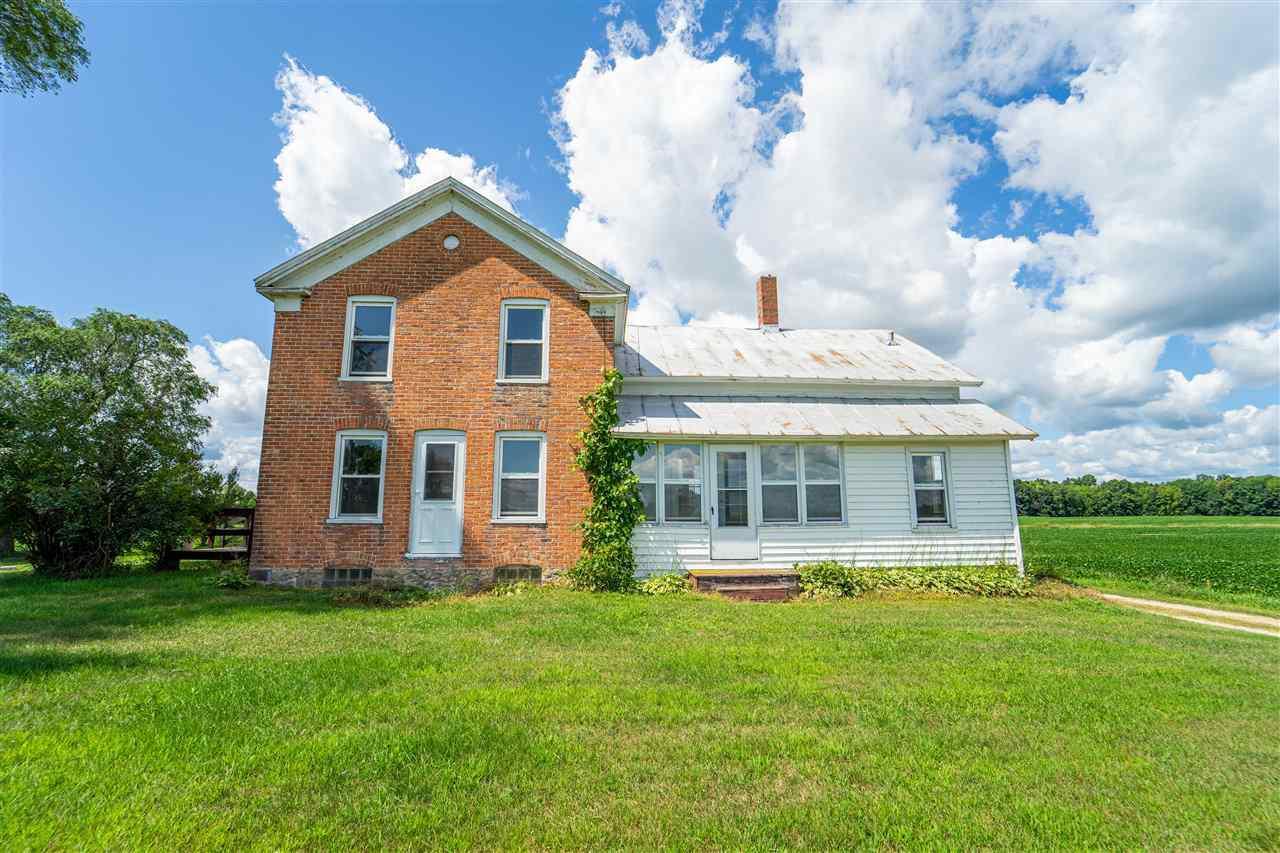 View Single-Family Home For Sale at 8249 HWY H, Fremont, WI