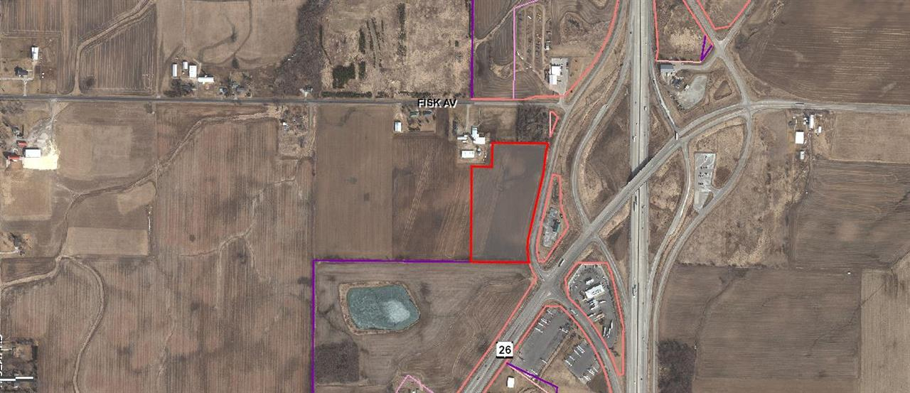 View Vacant Land For Sale at S WASHBURN STREET, Oshkosh, WI
