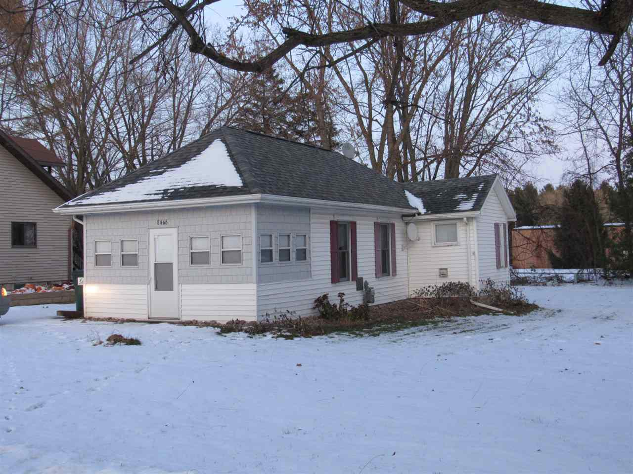 View Single-Family Home For Sale at 8466 STEEPLE HILL DRIVE, Larsen, WI