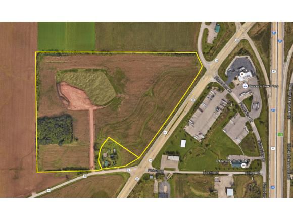 View Vacant Land For Sale at 3826 HWY N, Oshkosh, WI