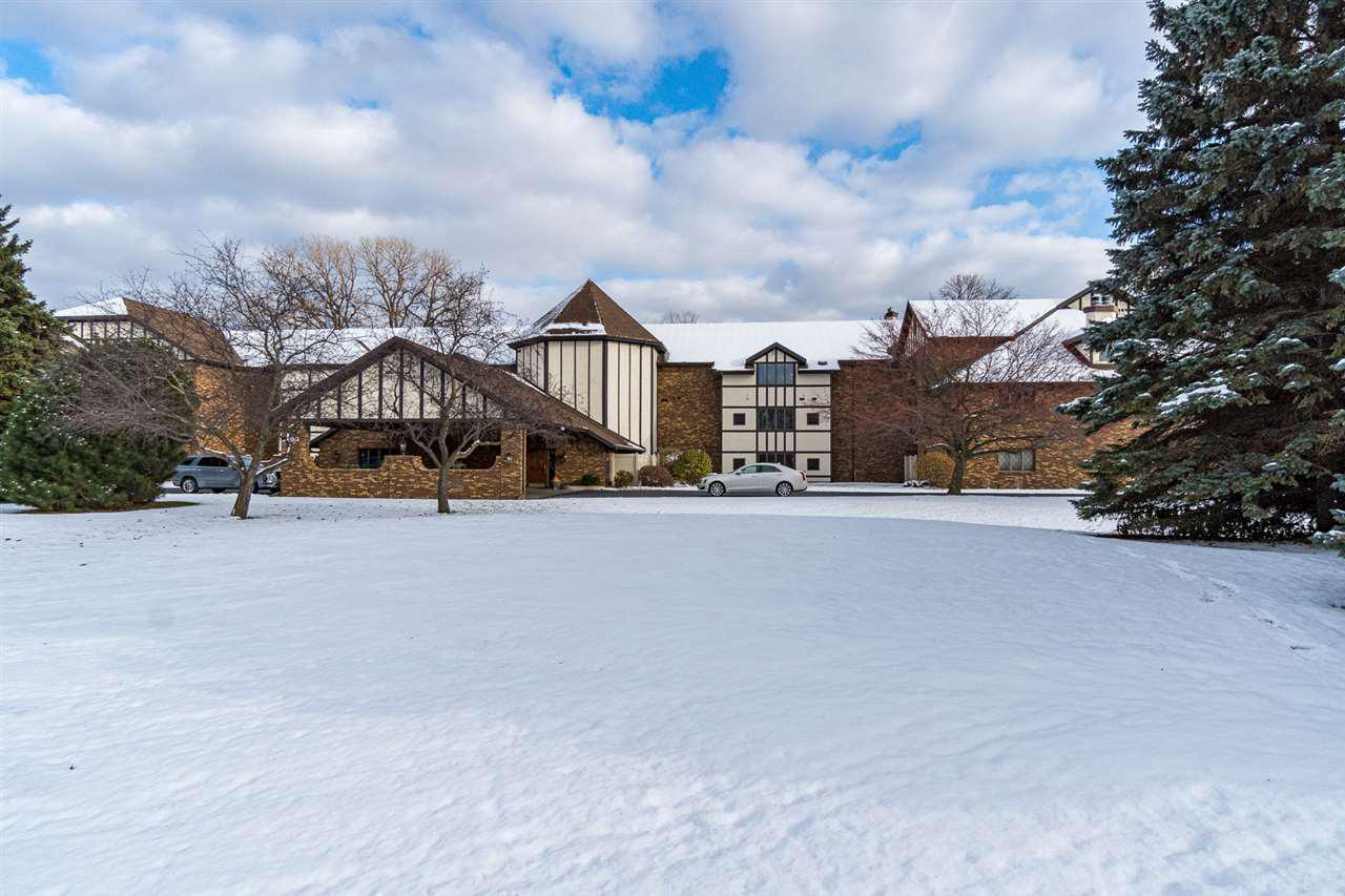 View Condo For Sale at 2193 SUNRISE DRIVE #6B, Appleton, WI