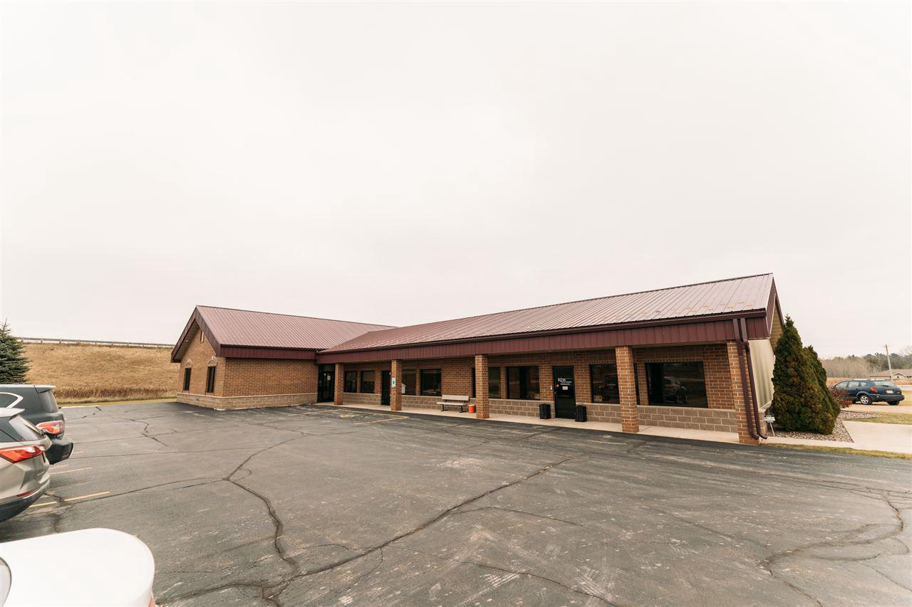View Commercial For Sale at 2839 E FRONTAGE ROAD, Abrams, WI