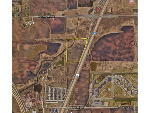 View Vacant Land For Sale at GREEN VALLEY ROAD, Oshkosh, WI