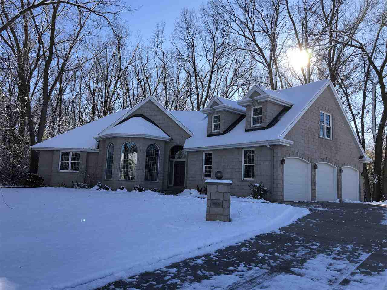 View Single-Family Home For Sale at 1607 GERSHWIN LANE, Neenah, WI