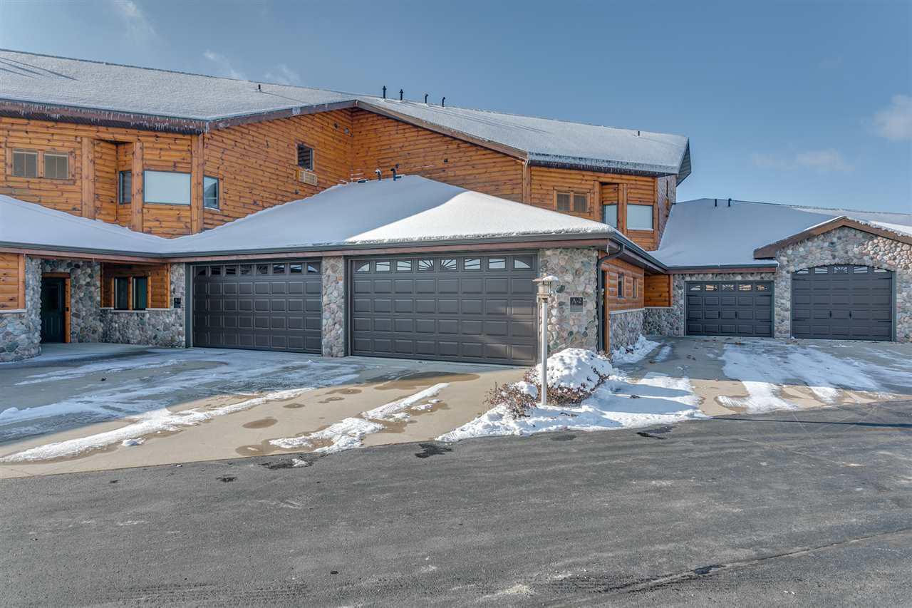 View Condo For Sale at 8951 HWY II #3, Fremont, WI