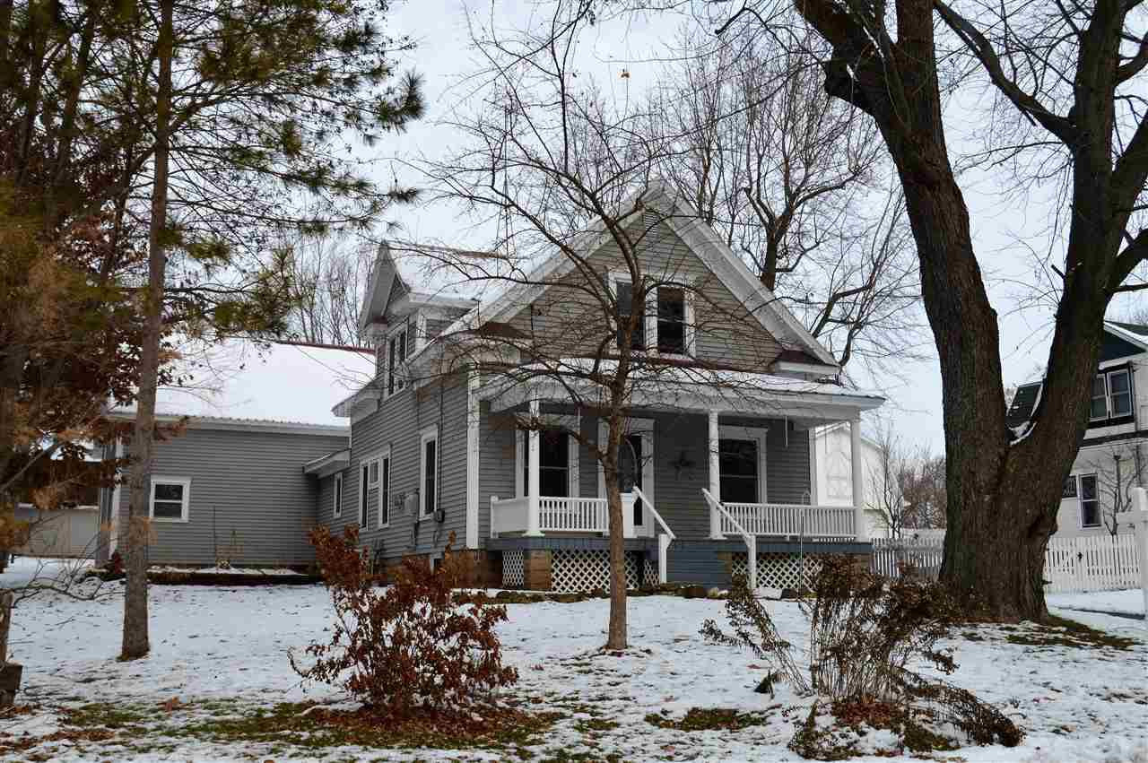 View Single-Family Home For Sale at 4532 GRANDVIEW ROAD, Larsen, WI
