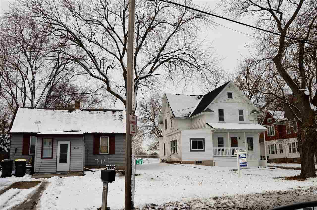 View Multi-Family For Sale at 8319 HWY T, Larsen, WI