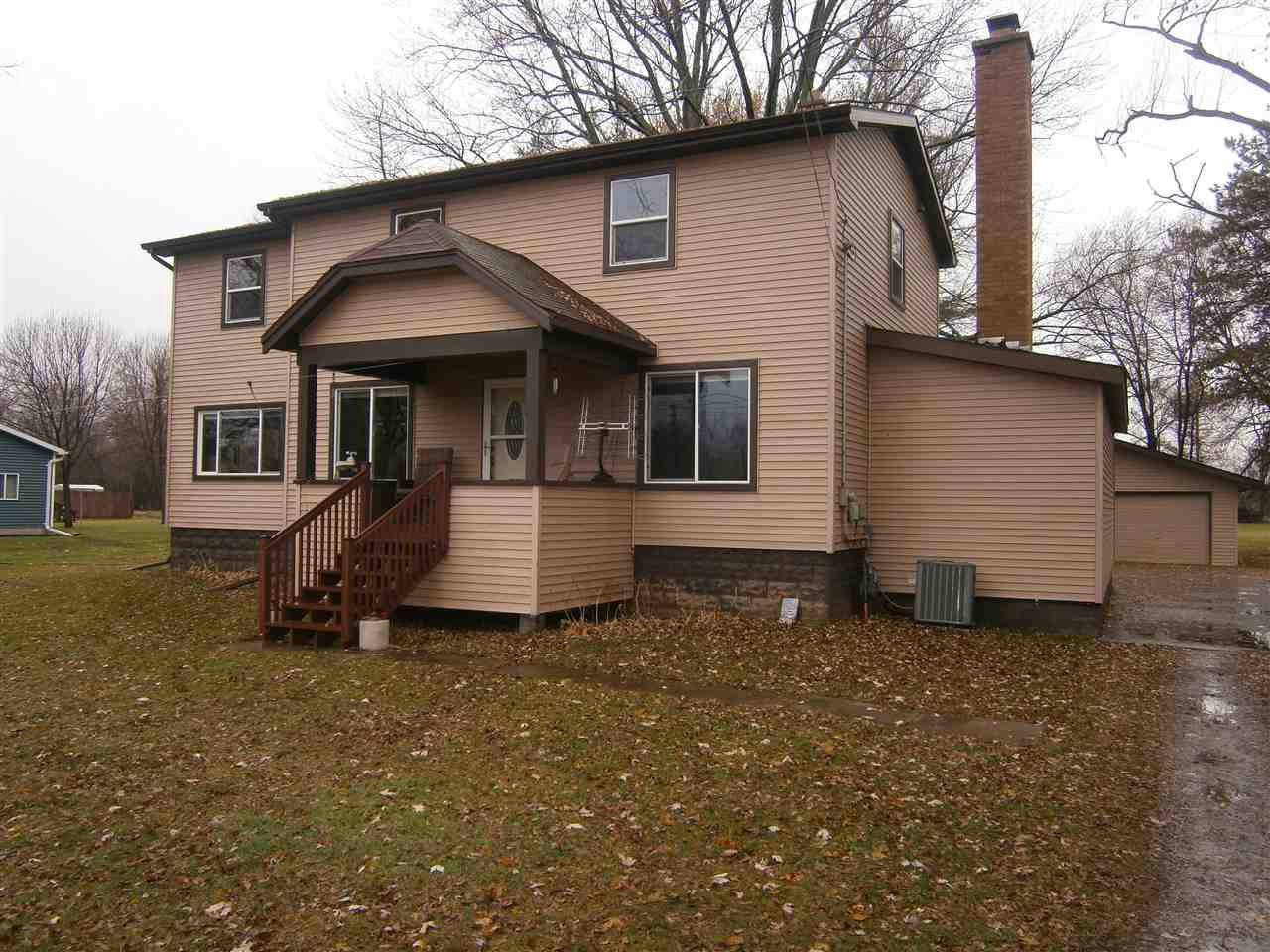 View Single-Family Home For Sale at 3403 OREGON STREET, Oshkosh, WI