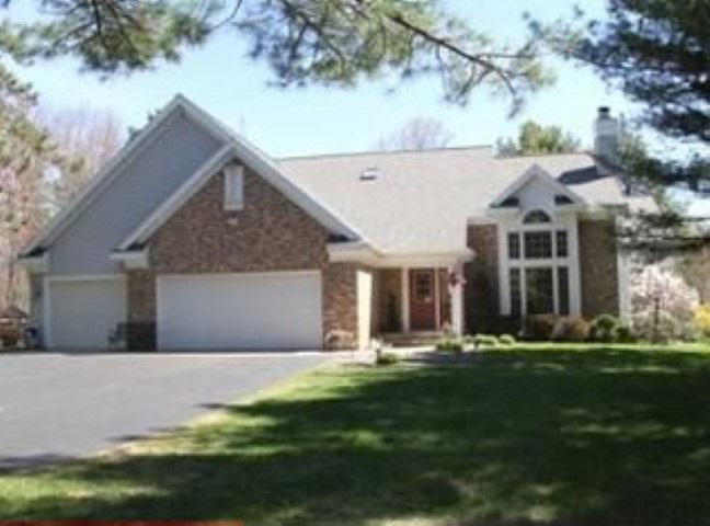 View Single-Family Home For Sale at W1468 AUTUMN WOOD LANE, Marinette, WI