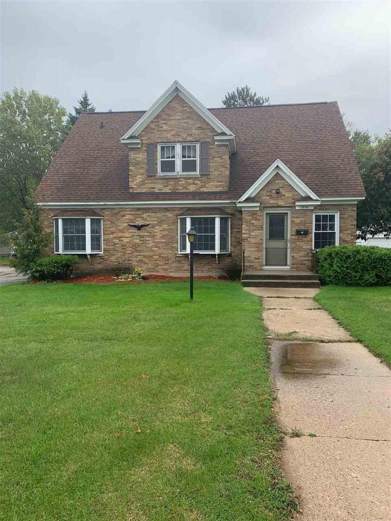 View Multi-Family For Sale at 1500 MARINETTE AVENUE, Marinette, WI